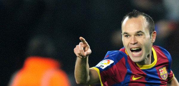 Os 100 melhores jogadores do mundo em 2012 de acordo com jornal inglês (4/6)