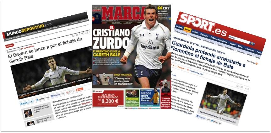 MundoDeportivo, Marca e Sport