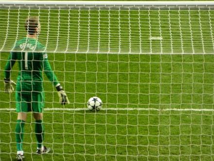 De Gea, goleiro do Manchester United, foi muito bem no jogo.