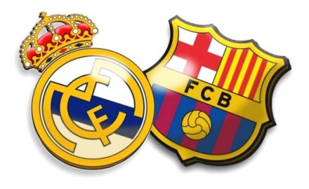 realmadrid x Barça