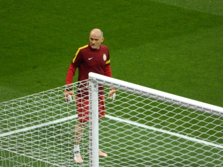 Taffarel Galatasaray