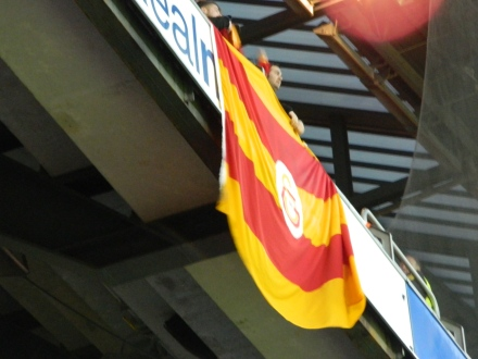 Bandeira Galatasaray