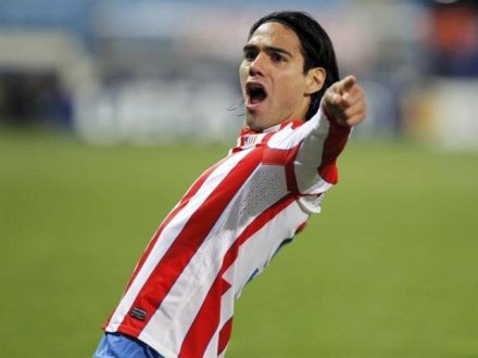 Falcao Premier League