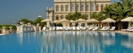 Hotel Ciragan Istambul