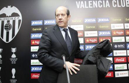 Presidente Valencia