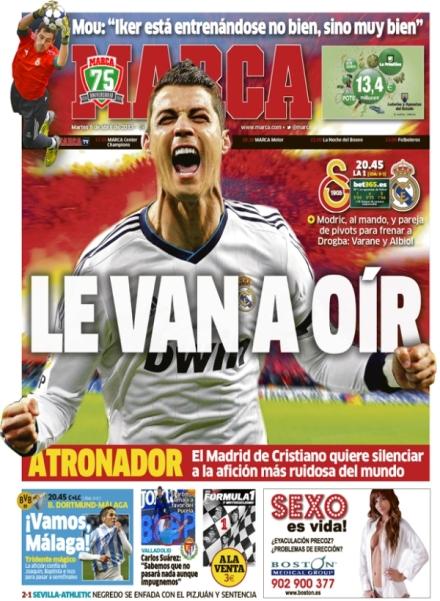 Jornal Marca