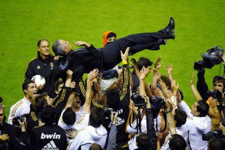 San Mamés Real Madrid