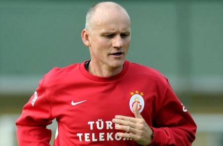 Taffarel Galatasaray