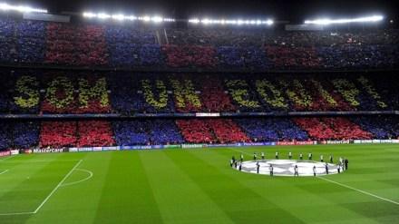 Camp Nou Champions