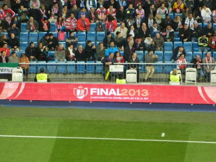 Final Copa do Rei