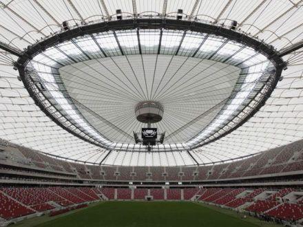 Estádio Nacional Varsóvia