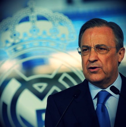 Florentino Real Madrid