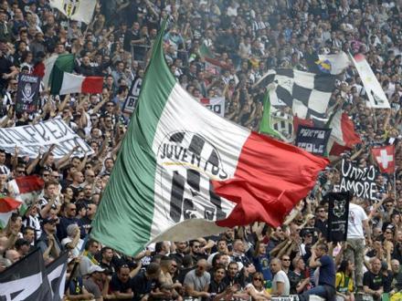 Juventus Campeão Italiano