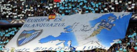 Málaga UEFA