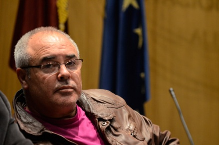 José Antonio Iniesta pai