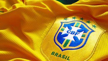 Seleção Brasileira Confederações
