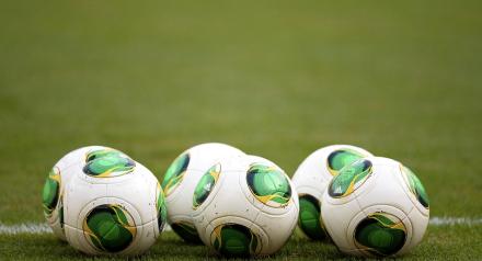 Copa Confederações Maracanã