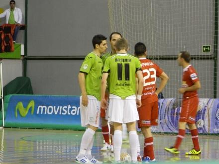Futsal Espanha
