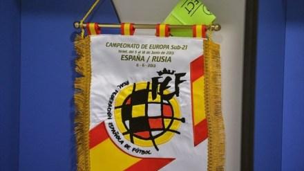 Seleção Espanhola Sub 21