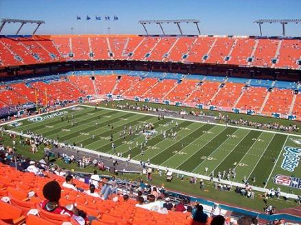 Estádio Sun Life Miami