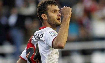 Leo Baptistão Atlético de Madrid