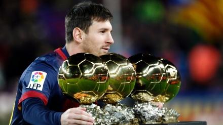 Messi Impostos