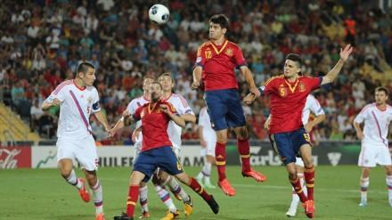 Espanha Sub 21