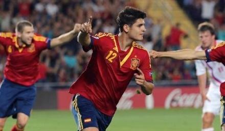 Morata Espanha