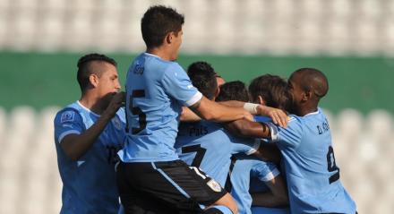 Seleção Espanhola Sub-20