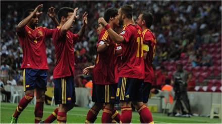 Espanha Sub-20