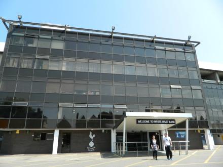 Estádio Tottenham