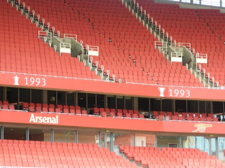 Estádio Arsenal