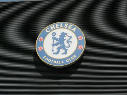 Escudo Chelsea Stamford Bridge