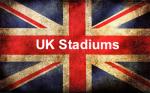 UK Stadiums