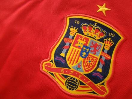 Convocação Seleção Espanhola