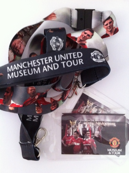 Tour Manchester United