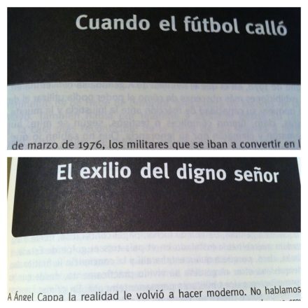 Futbolistas de Izquierda