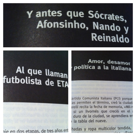 Futbolistas de Izqierda