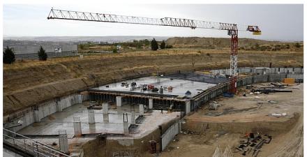construcao novo estadio atletico de madrid