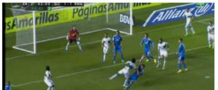 penalti real madrid pepe