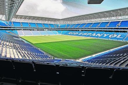 Estádio Espanyol