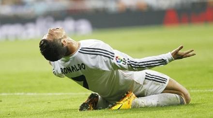 cristiano ronaldo 208 gols