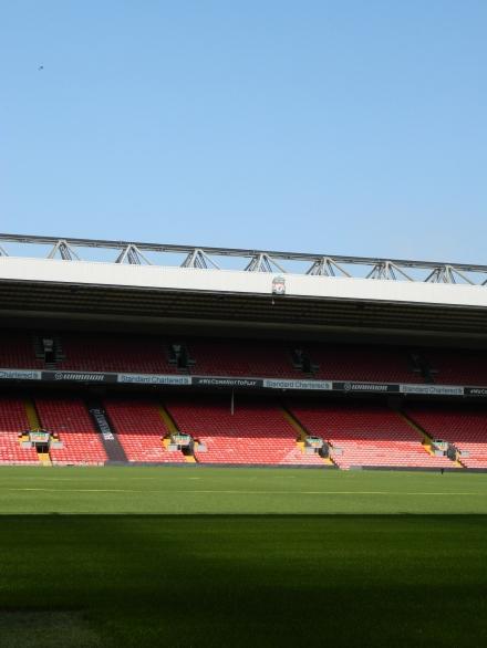 Estádio Liverpool