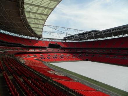 Wembley