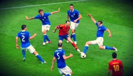 jogadores espanhois