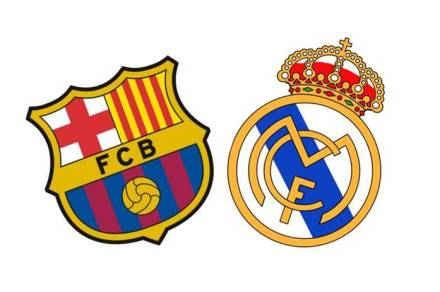 Barcelona x Real Madrid