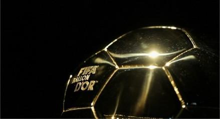 bola de ouro 2013