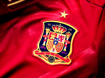 história da seleção espanhola desde o começo em 1920