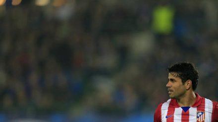 Diego Costa quer jogar com a Espanha
