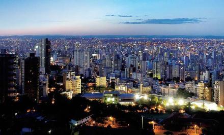 Seleção espanhola quer Belo Horizonte como sede fixa para a Copa de 2014